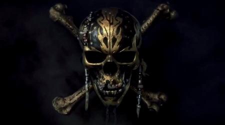 Piraci z Karaibów 5 – Jest pierwszy zwiastun!