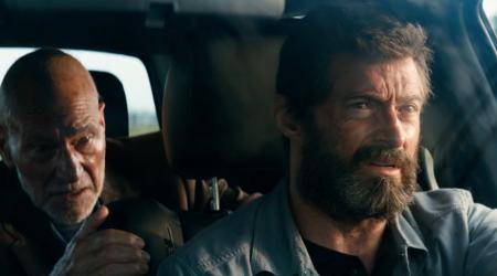 Zwiastun filmu Logan jest niezwykły!