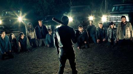 Serial The Walking Dead z innym zakończeniem, niż komiks!