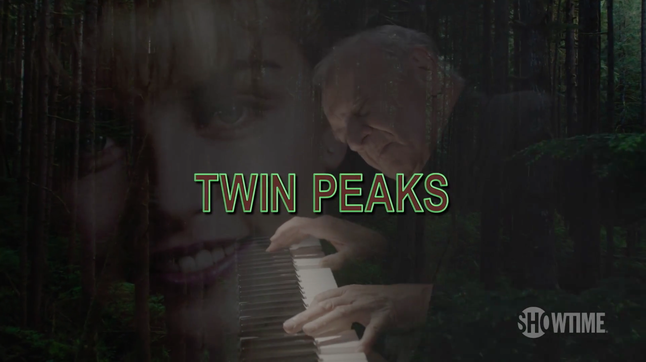 Twin Peaks – Angelo Badalamenti na teaserze 3. sezonu