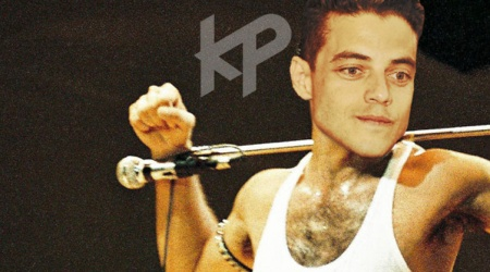 Rami Malek zagra Freddie'ego w filmie o Queen