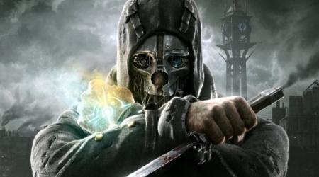 W pogoni za sequelami – Dishonored