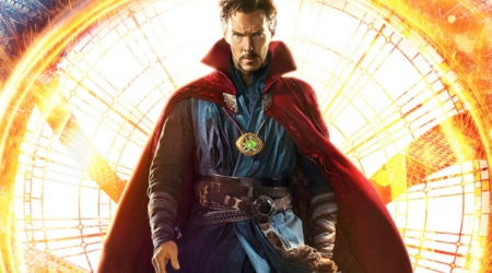 Doktor Strange. Kiedy znudzą się nam herosi?