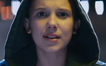 SIGMA Find Me, Millie Bobby Brown find me, nowy sezon Stranger Things