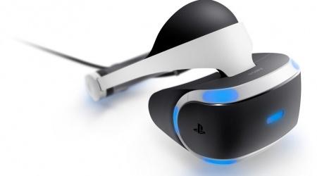 Playstation VR – wirtualna ziemia obiecana