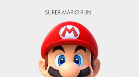 Biegnij Mario Biegnij! Super Mario Run już jest!