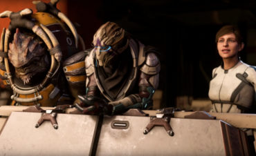 Mass Effect: Andromeda – nowy gameplay. Eksploracja i walka