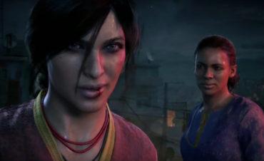 Uncharted: The Lost Legacy – trailer nowego fabularnego DLC