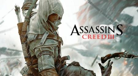 Assassin's Creed III za darmo z okazji trzydziestolecia Ubisoftu!