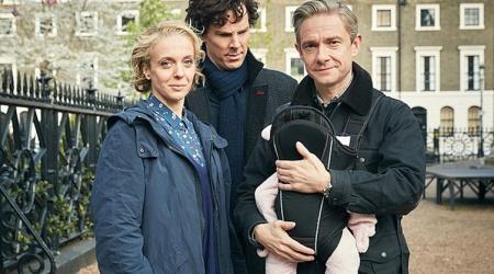 Sherlock. The Six Thatchers – bezspoilerowe wrażenia
