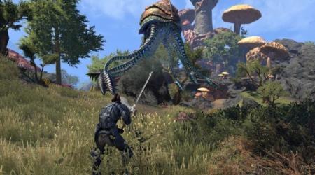 The Elder Scrolls Online Morrowind – powracamy do Morrowind na nowym gameplayu