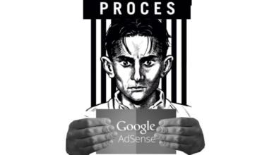 google adsense bezsens