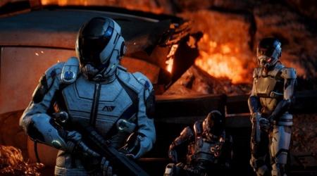 Mass Effect: Andromeda – nowe screeny prosto z gry!