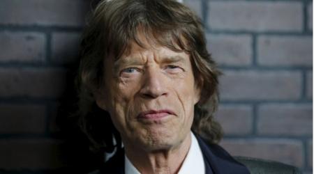 Mick Jagger napisał życiorys-arcydzieło. Niestety pewnie nigdy go nie przeczytamy.
