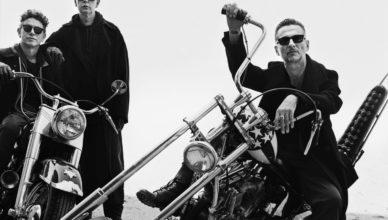 Depeche Mode Spirit tracklista