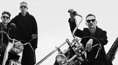 Depeche Mode Spirit tracklista. Poznaj szczegóły nowej płyty.