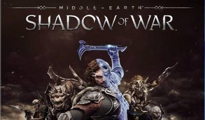 Middle-Earth: Shadow of War – pierwszy trailer