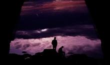 Aquilo – Silhouettes czyli mgła nad jeziorem
