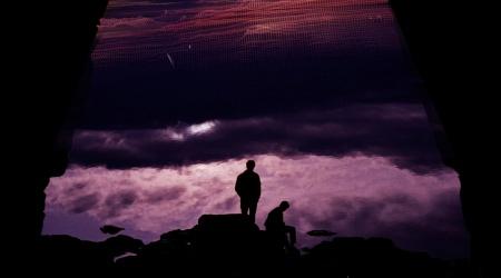 Aquilo Silhouettes czyli mgła nad jeziorem