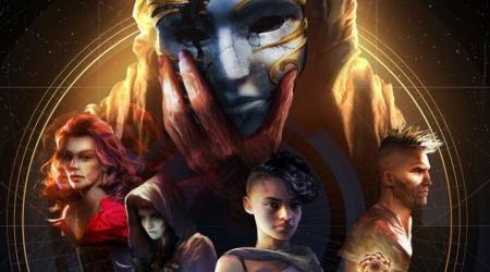 Torment Tides of Numenera – najlepszy RPG ostatnich lat!