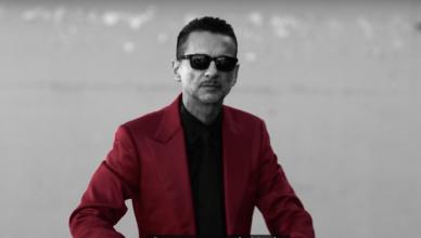 teledysk Depeche Mode