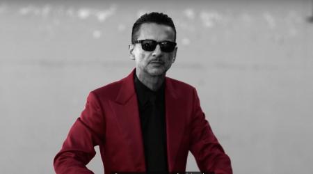 Zobacz najnowszy teledysk Depeche Mode Where's the Revolution