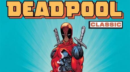 Deadpool Classic, tom 1 – recenzja