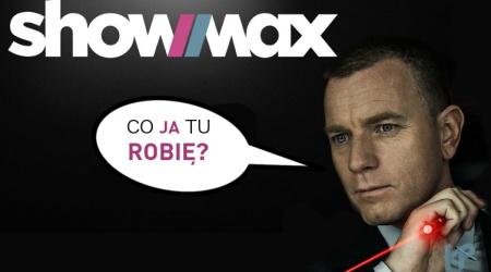 Showmax. Czy warto zainteresować się nowym serwisem VOD?