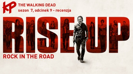 Nowa nadzieja dla serialu The Walking Dead? Premiera sezonu 7B