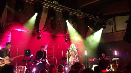 Sorry Boys w Krakowie – koncertowe emocje