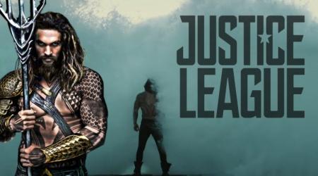 Zobacz, jak kręcono sceny z Aquamanem w Justice League!