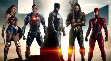 Zobacz nowy zwiastun Justice League
