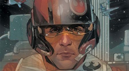 Star Wars Komiks. Poe Dameron: Eskadra Czarnych – recenzja