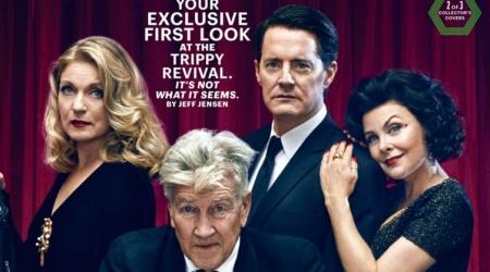 Twin Peaks – nowa paczka dziwnych informacji!