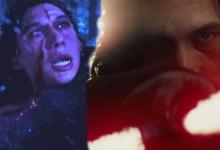 Gwiezdne Wojny: Ostatni Jedi. Rian Johnson tłumaczy zmianę w wyglądzie Kylo Rena