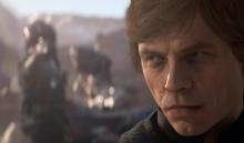 Zobacz wspaniały zwiastun Star Wars: Battlefront II!
