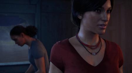 Uncharted: Zaginione Dziedzictwo – nowy zwiastun i data premiery!