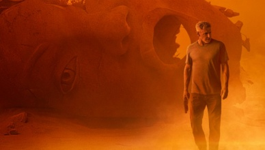 Blade Runner 2049 zwiastun