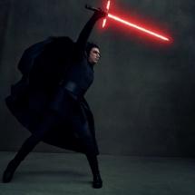 Gwiezdne Wojny Ostatni Jedi - Kylo Ren