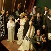 Gwiezdne Wojny Ostatni Jedi - zdjęcia z planu