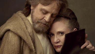 Ostatni Jedi zdjęcia