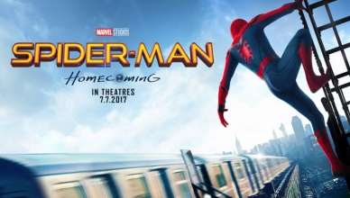 Spider-Man: Homecoming - nowy klip i trailer