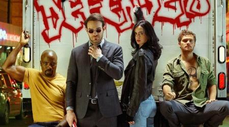 The Defenders – pierwszy zwiastun netflixowskiego Avengers!