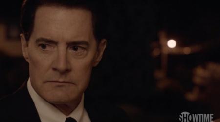 Twin Peaks bohaterowie serialu 25 lat później na nowym trailerze!