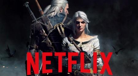 Więcej szczegółów o Wiedźminie od Netflixa!