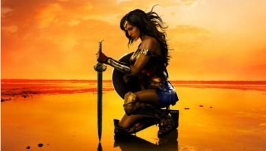 finalny zwiastun Wonder Woman