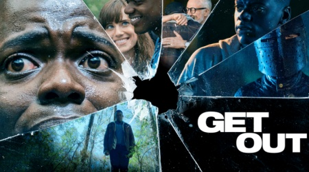 Get Out Uciekaj! – recenzja filmu