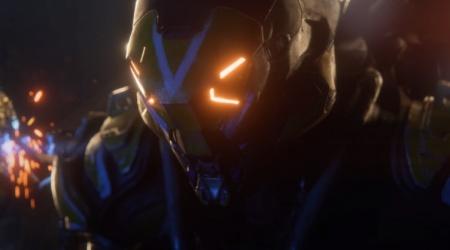 E3 2017 | Wszystko, co wiemy o Anthem, nowej grze BioWare