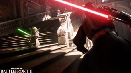 E3 2017 | Star Wars Battlefront II na cudownym gameplay trailerze