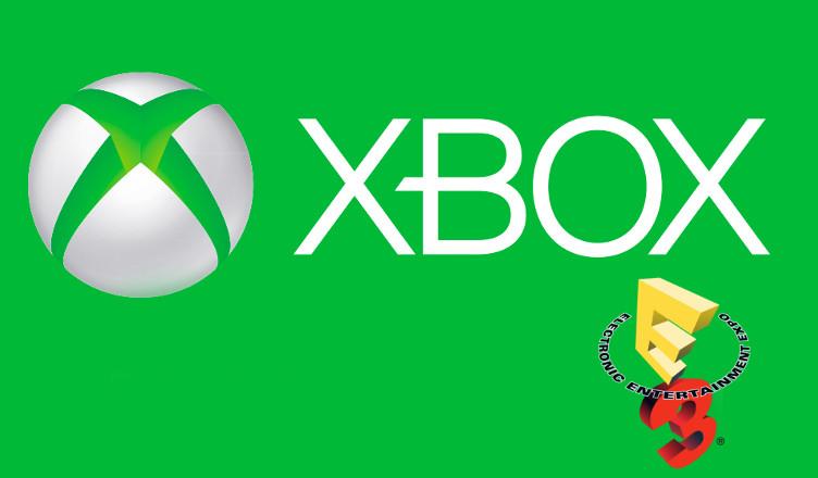 E3 2017 Xbox